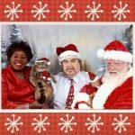 Culp Family Christmas 2014